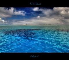 Cook Islands (32.000+ views!!!) (msdstefan) Tags: pictures ocean trip travel vacation sky panorama sun holiday sol praia beach strand landscape island polynesia islands coast soleil sand honeymoon pacific pics urlaub cook himmel nikond50 best insel cookislands landschaft sonne plage rtw isla spiaggia nicest kste aitutaki pazifik ozean polynesien landschaftsbild superaplus aplusphoto cookinseln 100commentgroup mygearandmepremium mygearandmebronze mygearandmesilver mygearandmegold mygearandmeplatinum mygearandmediamond