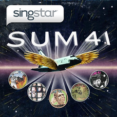SingStar for PS3: Sum 41