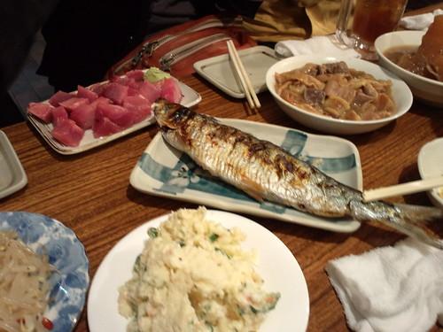 魚仁カオス