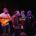 Dustin Kensrue, Matt Pryor, Chris Conley and Anthony Raneri (Music Hall of Williamsburg - December 11, 2010)-13