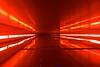 red hell (Winfried Veil) Tags: leica light red abstract berlin rot lines germany deutschland 50mm licht vanishingpoint pov linie perspective rangefinder tunnel line pointofview summilux asph bump perspektive 2010 abstrakt m9 hausderkulturenderwelt artificiallight flucht inthetunnel künstlicheslicht hausderkulturen groundwave flickrexportdemo messsucher mobilew leicam9 bodenwelle winfriedveil gettyimagesgermanyq1