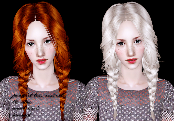 haircuts for senior heidi montag fashion sims 2 hairstyle 3827