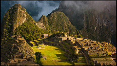 rea urbana (guillenperez) Tags: urban peru machu picchu fog inca cuzco dawn site ruins cusco foggy inka amanecer ruinas area urbana archaeological niebla peruvian peruano arqueologica wayna intihuatana