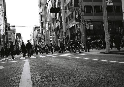 tokyo monochrome film 3