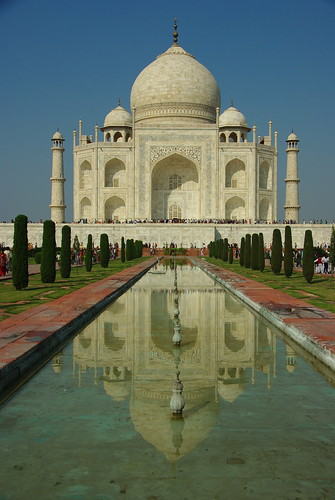 5271347554 dfbcb745f4 Taj Mahal: You've probably heard of this place…