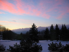 The Dawn of a cold day (abrideu) Tags: sunrise canon germany dawn harz blankenburg abrideu mygearandmepremium mygearandmebronze
