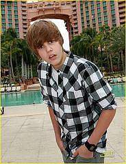 Justin Bieber at Atlantis by Khamlin