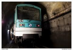 Gimme (dsankt) Tags: urban paris france green underground metro trains explore urbanexploration tunnels ue urbex inthetunnel urbanex dsankt sleepycity