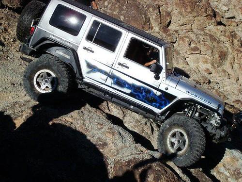 Isham Canyon