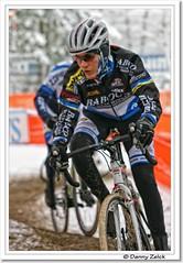 Christine Vardaros@Kalmthout 2010 WB 369 (Danny ZELCK) Tags: women belgium cx worldcup cyclocross 2010 kalmthout kalmthout2010wb