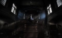 fear of a satanic planet (andre govia.) Tags: abandoned buildings closed decay down best andre explore ue urbex sanitarium govia exploreing andregovia