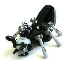 LEGO ant (aabbee 150) Tags: lego ant