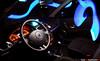 Clio.. (Luuk van Kaathoven) Tags: light interior clio renault beam van thingy luuk autogetestnl luukvankaathovennl autogetest kaathoven