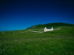 Ireland green and blue (una cierta mirada) Tags: ireland landscape interestingness explore 13 frontpage on 20101226 13ininterestingnesson20101226 12ininterestingnesson20101226