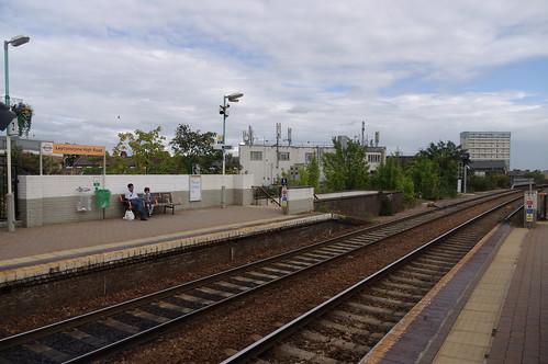 Leytonstone High Road