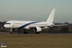 4X-EBV - 26054 - El Al Israel Airlines - Boeing 757-258 - Luton - 100201 - Steven Gray - IMG_6652