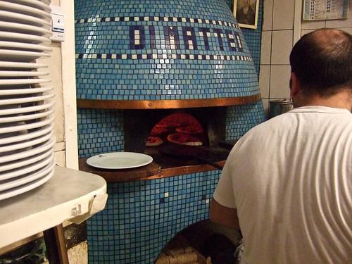Di Matteo Pizzeria