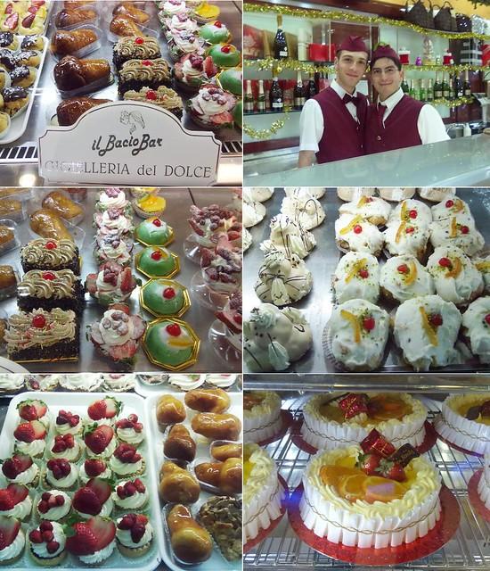 Sicilietiški saldėsiai