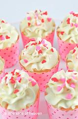 Christening cupcakes (alsoheaven) Tags: cupcakes christening christeningcake cakebrisbane cupcakesbrisbane