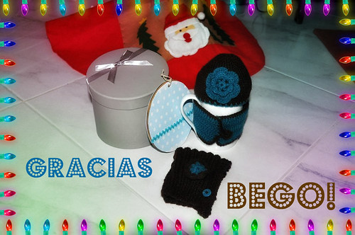 Regalitos Swap Bego