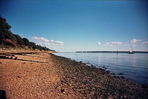 Lepe, Hampshire