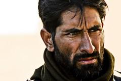 [フリー画像] 社会・環境, 警察・消防, 人物, 男性, アフガニスタン・イスラム共和国, アフガニスタン人, 201101011500