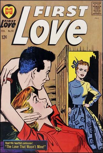 First Love #90
