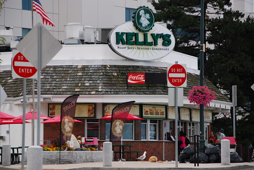 Famous Kelly's In Revere