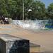 Jason Watts, Darwin Skatepark