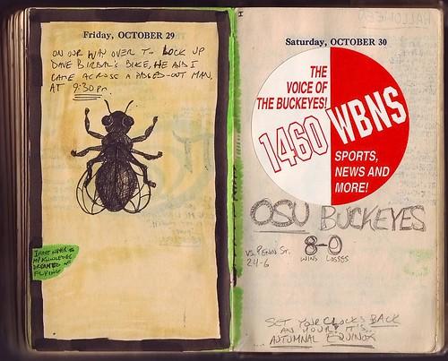1954: October 29-30