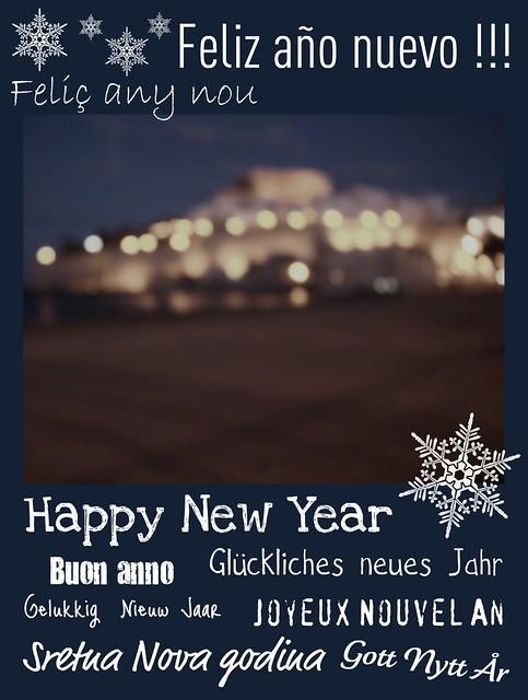 Feliz 2011 !!!