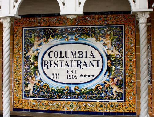 Colombian Restaurants Near Tampa Fl