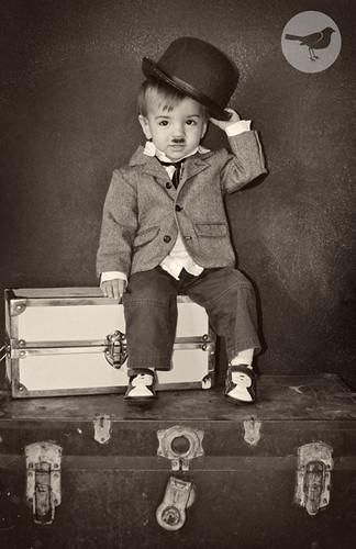 Charlie Chaplin 102
