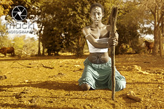 (m ACK i) Tags: portrait tribal portraiture tribe tribalism macki