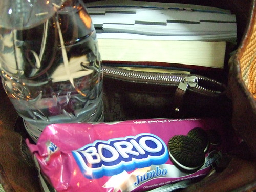 Borios for The Road