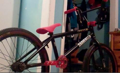 bike three