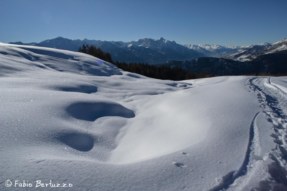 Alpe Francou