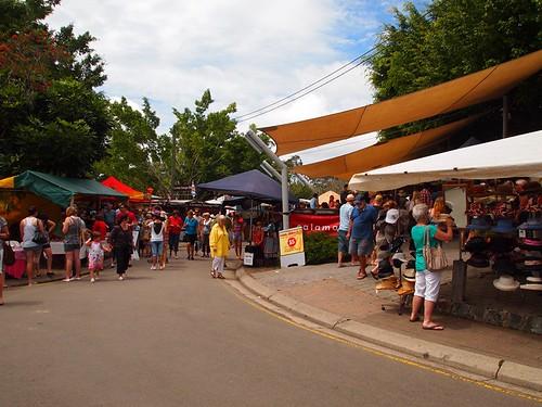 Eumundi market2