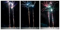 2nd photo (Matt) Tags: triptych fireworks canoneos5dmkii