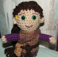 Illia doll - sneak peek