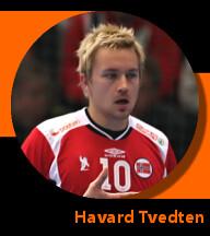 Pictures of Havard Tvedten