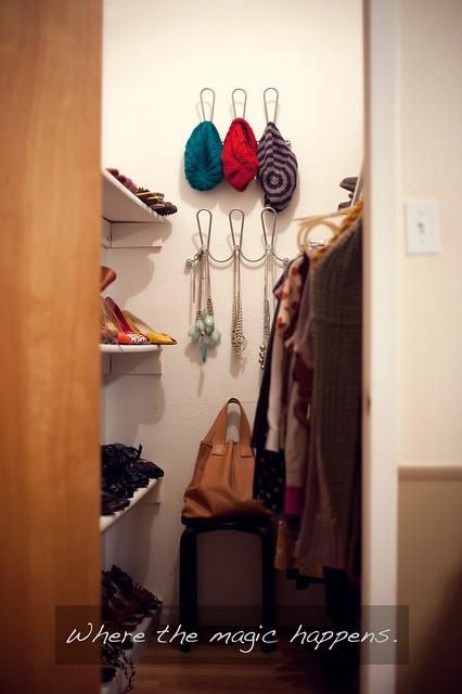 Full-Closet