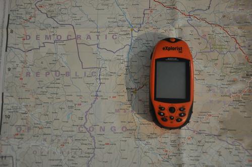 New GPS