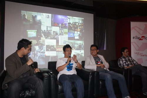 #StartupLokal Meetup v.9