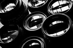 objectifs appareil photo raw
