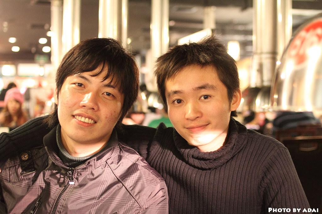 2011.1.7 台中烤狀猿