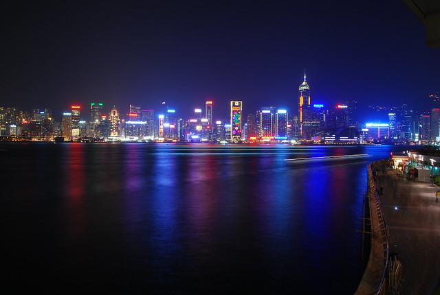 5333053920 470068a88a z Viaje a Hong Kong   Avenue of Stars
