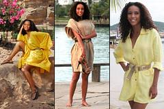 tais-araujo-helena-viver-vida-vestido-moda-safari (vitornegrodranma78) Tags: e bonita muito talentosa