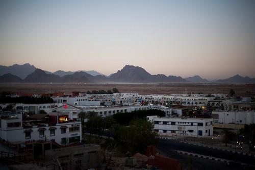 Sinaifjellene