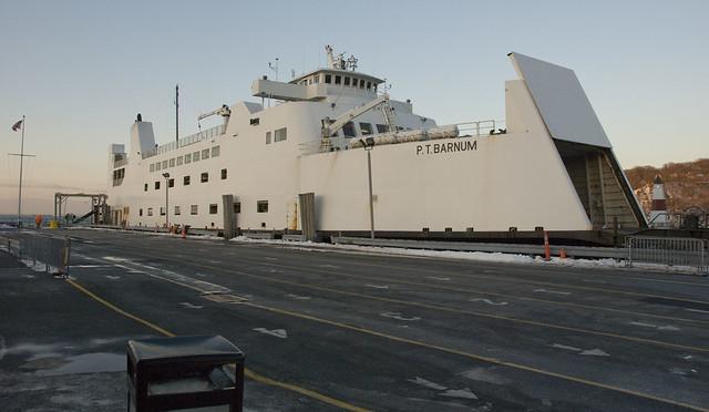 d6 LI ferry